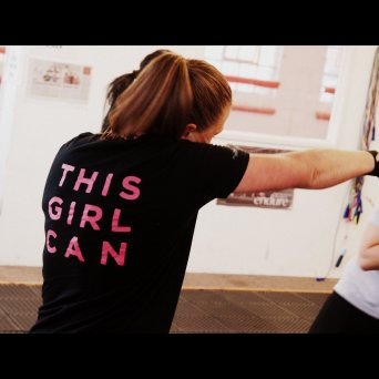 Womens Boxing Club