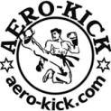 aero kick logo