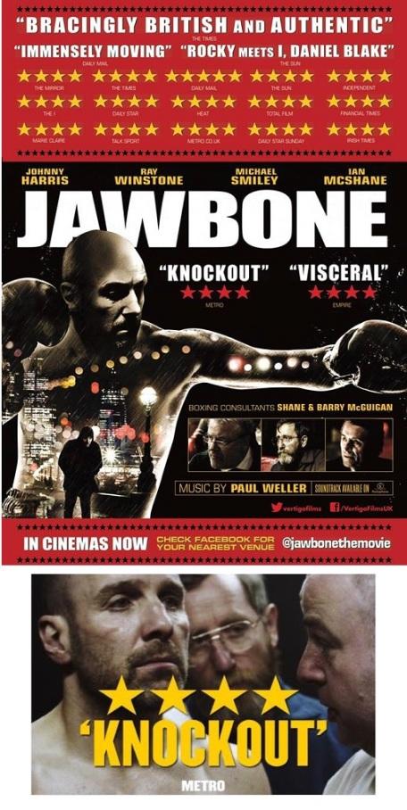 jawbone