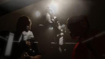 WBC. Irish Centre11