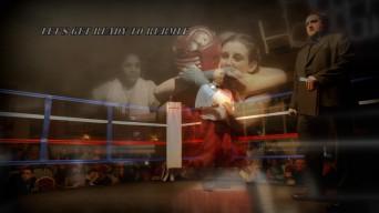 WBC. Irish Centre8